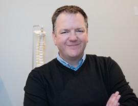 Dr Jonathan Davies
