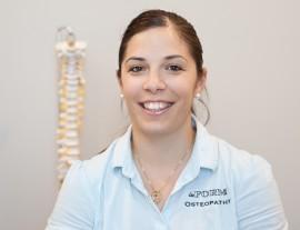 Dr Bianca Bonello