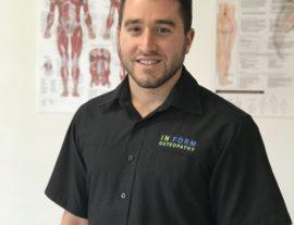 Dr Francesco Gaudiano