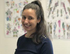 Dr Renae Farrugia